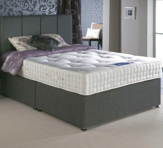 flexo paedic bed