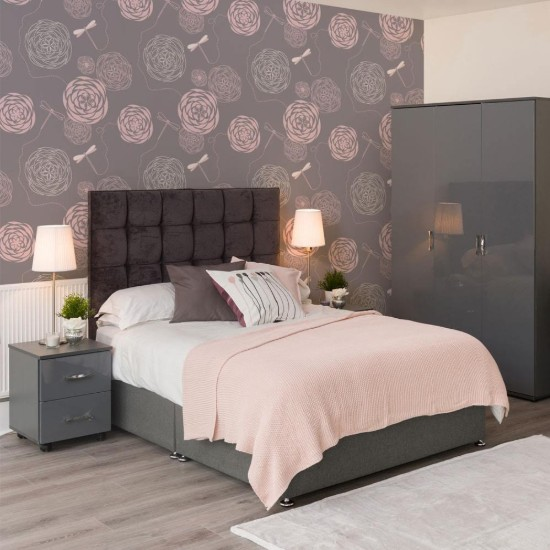 Nimbus Bedroom range