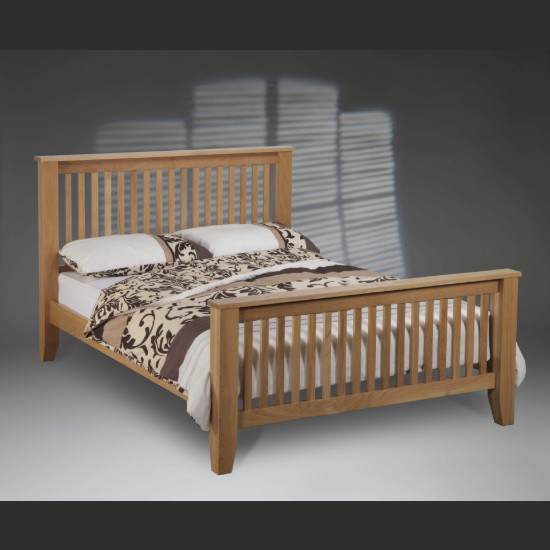kensington bed frame