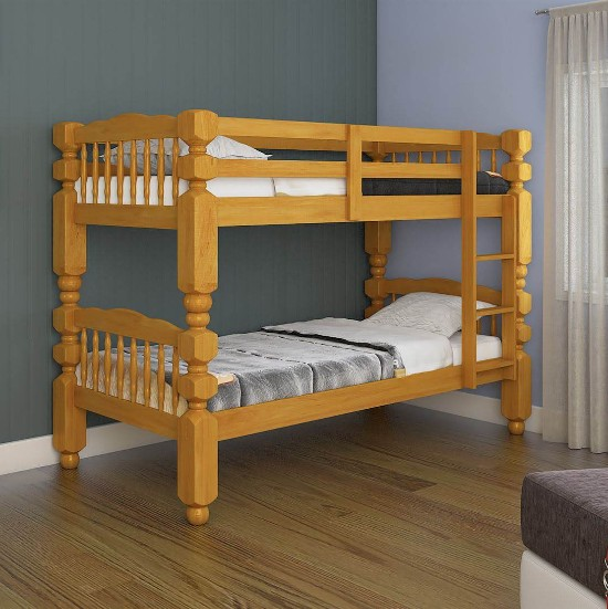 chunky honey bunk bed