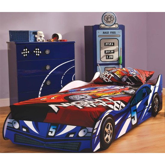 night racer bed